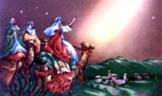 CÁC ĐẠO SĨ VÀ NGÔI SAO - Chú giải của GHHV Pio X