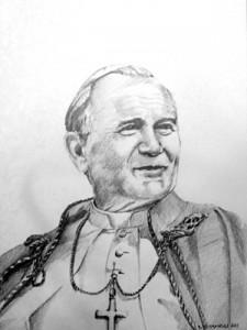 Cuộc sống của Thánh Giáo Hoàng Gioan Phaolô II
