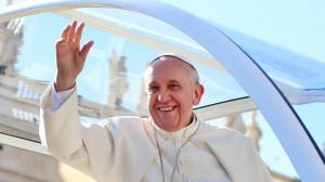 Lịch cử hành phụng vụ của Đức Thánh Cha từ tháng Hai đến tháng Tư 2015