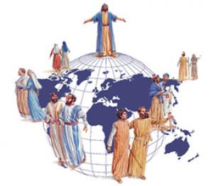 ĐTC Phanxicô kêu gọi tha thiết cầu nguyện và dấn thân cho sự hiệp nhất các kitô hữu