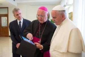 Sứ điệp của Đức Thánh Cha Phanxicô cho Ngày Thế giới Truyền thông Xã hội lần thứ 49