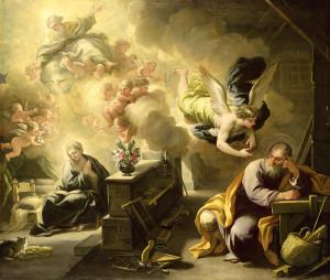 Thánh Giuse, người công chính