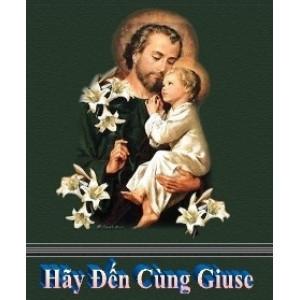 CÁC NHÂN ĐỨC CỦA THÁNH GIUSE