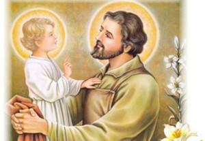 Thánh Cả GIUSE Thoa Dịu Các Khốn Khổ Đè Nặng Trên Các Con!