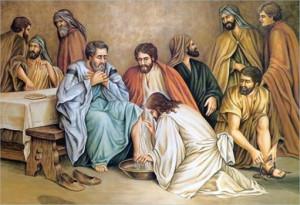 LỄ TIỆC LY: CÔNG BỐ QUA CHÍNH CUỘC SỐNG + Thánh Gioan Phaolô II