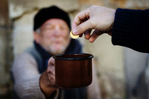 Sống luận lý trao ban và chia sẻ như Thiên Chúa