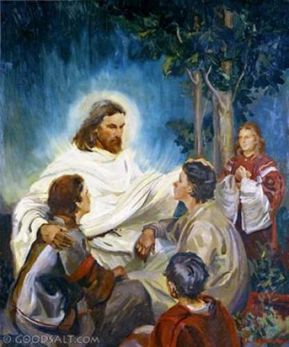 Thứ Năm Tuần 16 Thường niên – Mt 13, 10-17 | Giáo Phận Bà Rịa