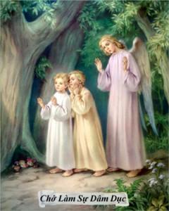 Tìm hiểu Sách Giáo lý Hội Thánh Công giáo – Phần III: Đời sống mới trong Đức Kitô - Bài 43. Điều răn thứ sáu