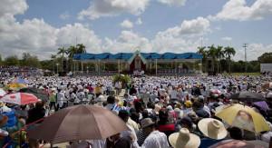Đức Thánh Cha Phanxicô tông du Cuba: Ngày thứ hai