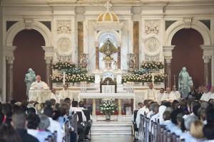 Đức Thánh Cha Phanxicô tông du Cuba: Ngày thứ ba