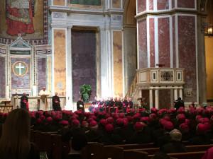 """Đức Thánh Cha Phanxicô tông du Hoa Kỳ: """"Chúng ta là những người cổ võ cho nền văn hoá gặp gỡ và đối thoại"""""""