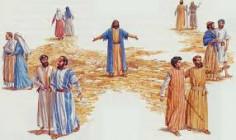"""Ngày Thế giới Truyền giáo 2015: """"Bản học hỏi Sứ điệp Truyền giáo"""" và """"Giờ chầu Thánh Thể"""""""