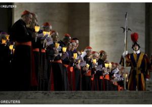 Canh thức cầu nguyện cho Thượng Hội Đồng Giám Mục