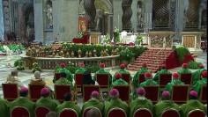 Thánh lễ khai mạc Thượng Hội Đồng Giám Mục về gia đình