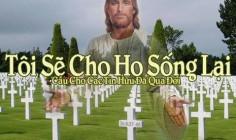 CÁC TÍN HỮU ĐÃ LY TRẦN - NIỀM HOAN LẠC CÙNG CHƯ THÁNH