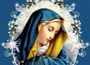 Cùng Mẹ của Lòng Thương xót bước vào Năm thánh