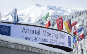 """Sứ điệp của Đức Thánh Cha Phanxicô gửi Diễn đàn Kinh tế Thế giới tại Davos: """"Con người phải dẫn dắt sự phát triển công nghệ, chứ không để nó làm chủ mình"""""""