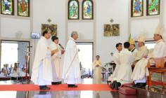 Bài giảng Lễ Tấn phong Giám mục  của Đức Cha Tôma Nguyễn Văn Trâm