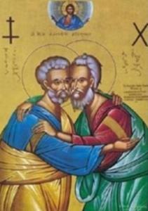Tài liệu dành cho Tuần lễ cầu nguyện cho sự hiệp nhất các Kitô hữu năm 2016