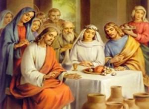TIỆC CƯỚI CANA - Chú giải của GHHV Đà Lạt
