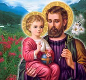 Thánh Giuse, Người Cha tuyệt vời