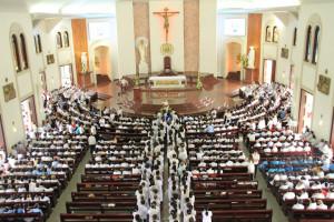 Đại hội Acies Legio Mariae Giáo Phận Bà Rịa