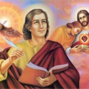 Tuần 108: Các thư thứ nhất, thứ hai, thứ ba của Thánh Gioan
