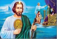 Tuần 107: Thư thứ hai của Thánh Phêrô và thư Thánh Giuđa