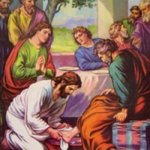 Tuần 113: Tin Mừng Gioan (Chương 13 - 17)