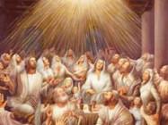 TẤT CẢ ĐƯỢC TRÀN ĐẦY THÁNH THẦN (Ga 20, 19-23) - Lm. Antôn Nguyễn Văn Độ