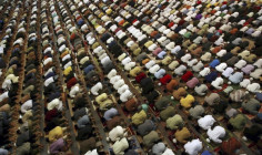 Các Kitô hữu Iraq cùng ăn chay với người Hồi giáo