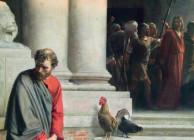 Cái nhìn của Đức Giêsu