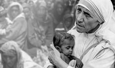 Mẹ Têrêxa Calcutta, chứng nhân lòng thương xót*