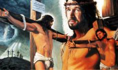CÁC BÀI SUY NIỆM LỜI CHÚA  LỄ CHÚA KITÔ VUA VŨ TRỤ – NĂM C
