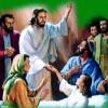 Kết quả hình ảnh cho hình ảnh ông trưởng hội đường xin Đức Giêsu chữa con gái được sống