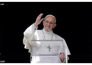Kinh Truyền Tin với Đức Thánh Cha- Chúa nhật I Mùa Chay: Dựa vào Lời Thiên Chúa