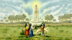Ba Bí mật của Fatima là gì?