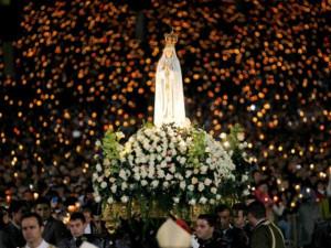 Đức Thánh Cha Phanxicô ban ơn toàn xá kỷ niệm 100 năm Đức Mẹ hiện ra tại Fatima