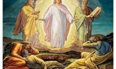 CÁC BÀI SUY NIỆM LỜI CHÚA  CHÚA NHẬT LỄ HIỂN DUNG  – NĂM A