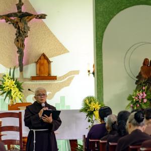 Tin ảnh: Huynh đệ Phan sinh Miền Bà Rịa - Vũng Tàu mừng lễ bổn mạng