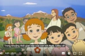 Video Giáo lý: Em và Chúa Giêsu