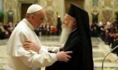 """Sứ điệp chung của Đức giáo hoàng Phanxicô và Đức Thượng phụ Bartholomaios cho """"Ngày Thế giới Cầu nguyện cho việc Chăm sóc Thiên nhiên"""" năm 2017"""