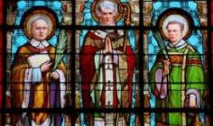Thánh ĐIONYSIÔ  và các bạn Tử đạo. Thánh GIOAN LEONAĐÔ Linh mục