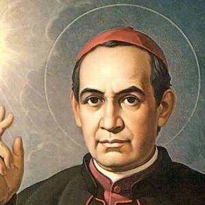 Ngày 24-10: Thánh Antôn Maria Claret, Giám mục