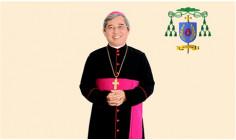 Trực tuyến: Thánh lễ Truyền chức Giám mục Luy Nguyễn Anh Tuấn