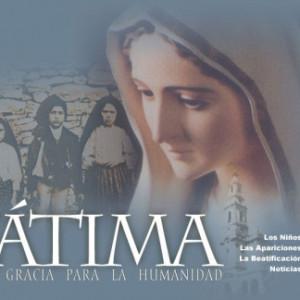 Phim tài liệu: Đức Mẹ hiện ra tại Fatima