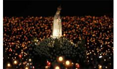 Chương trình kỷ niệm 100 năm Đức Mẹ hiện ra tại Fatima tại Đền Thánh Đức Mẹ Bãi Dâu