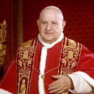 Ngày 11.10: Thánh Gioan XXIII, Giáo hoàng