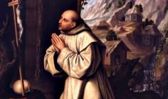Ngày 06-10: Thánh Brunô