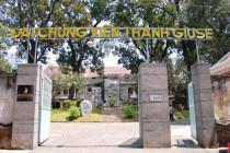 Đại Chủng viện Thánh Giuse - Sài Gòn